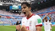 AFC: تیم ملی ایران با اعتماد به نفس بالایی به مصاف اسپانیا می رود